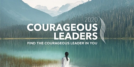 Courageous Leaders 2020, 4th March tickets