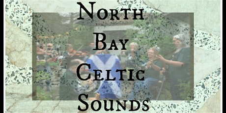 North Bay Celtic Sounds Return tickets