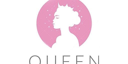 Queen Luxury Hair Pop Up Shop