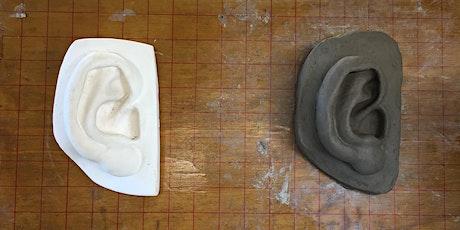 Weekend Sculpting Workshop tickets