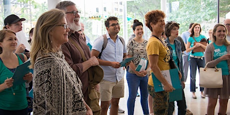 7th Annual #Polyglot Museum Tour tickets