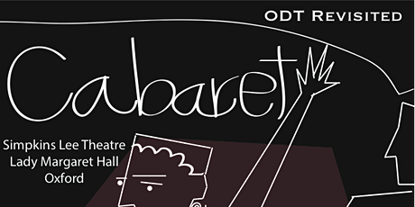 Come to the Cabaret! tickets