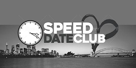 Speed Dating at Blackstone Irish Pub tickets