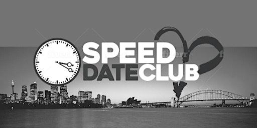 Speed Dating at Blackstone Irish Pub