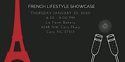 TASTE & TOAST- French Lifestyle Showcase