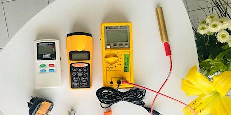 Ondes électromagnétiques : Faut-il en avoir peur ? Comment se protéger ? billets