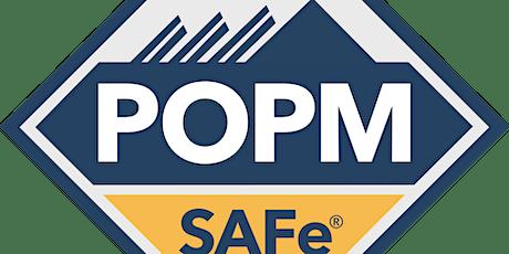 SAFe® Product Owner/Manager (POPM) 5.0 Course - Phoenix, AZ tickets