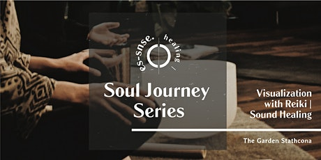 Soul Journey Series | Visualization with Reiki | Sound Healing | WATER tickets