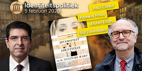 Indentiteitspolitiek tickets