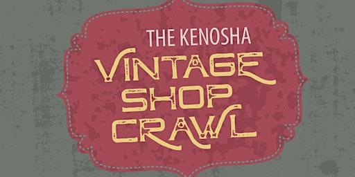 The Kenosha Vintage Shop Crawl