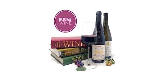 Natural Wine