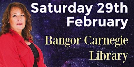Psychic Saturday Matinee Bangor tickets