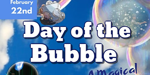 The Day of the Bubble