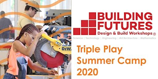 2020 Triple Play Summer Camp (Week 1)