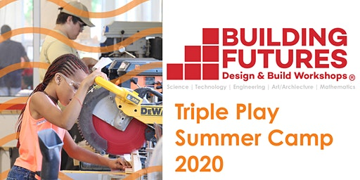 2020 Triple Play Summer Camp (Week 2)