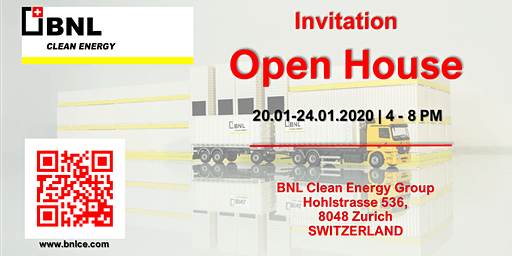 BNL Open House