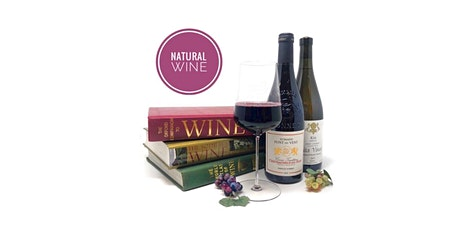 Natural Wine tickets