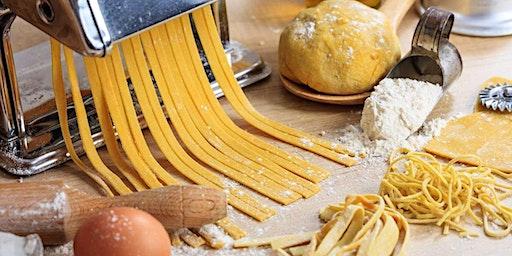 Italian Night Cooking Class
