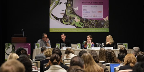 Sustainable Cosmetics Summit North America tickets