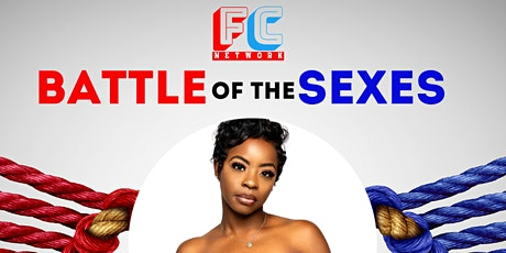 Battle of the Sexes Show & Afterparty tickets