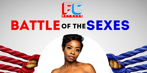 Battle of the Sexes Show & Afterparty