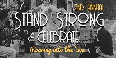 Stand Strong & Celebrate tickets