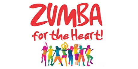 Zumba for the Heart tickets