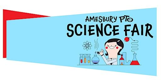 Amesbury PTO 2020 Science Fair