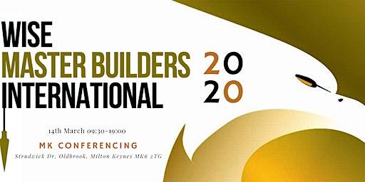 WMBI 2020 UK Conference
