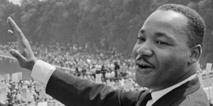 Martin Luther King Day Camp