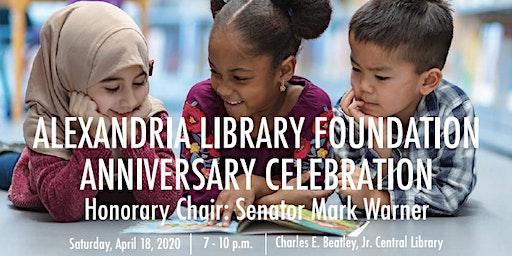 Alexandria Library Celebration