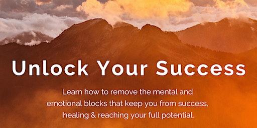 Unlocking Your Success