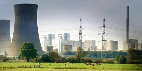 An Introduction to Nuclear Power Generation tickets