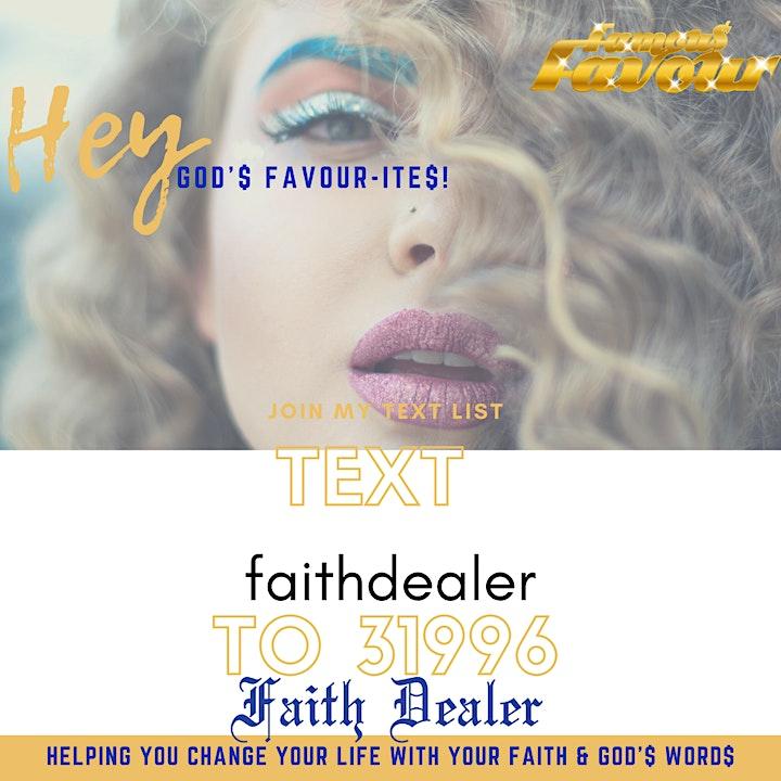 Faithful Fridays™