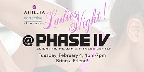Santa Monica Ladies Night at PHASE IV tickets