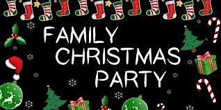 M&E Family Christmas 2020