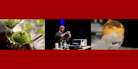 RENCONTRE - DÉBAT / MEETING - DEBATE : Cooking and Science billets