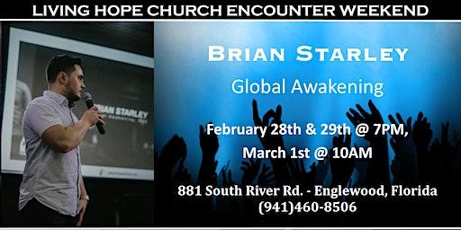 Living Hope Church Encounter Weekend