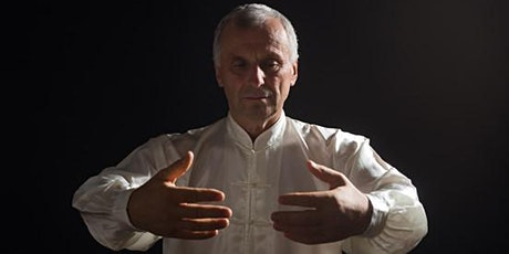 Aylesbury Tai Chi & Qigong Beginners Classes tickets