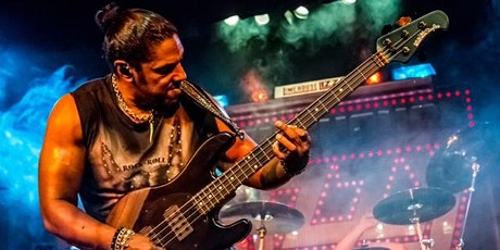 Limehouse Lizzy @ Layton Institute tickets