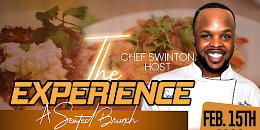 Swinton's Eatery Seated Brunch: The Experience