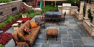 Beautification and Care For Your Natural Stone and Hardscapes