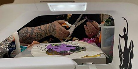 Sewing Workshop for Adults tickets