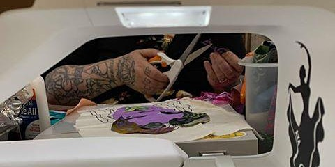 Sewing Workshop for Adults