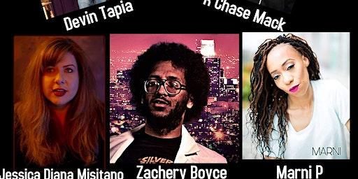 Friday At Ds: Zachery Marni Mack Jessica Devin 1-24-20