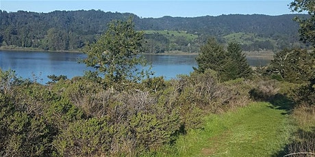 Bolinas Lagoon Watershed Series: Lecture + Field Work tickets