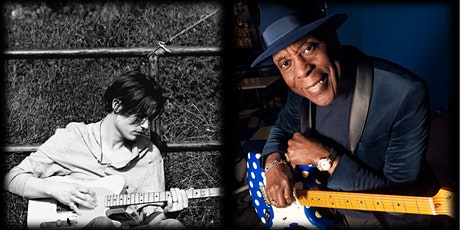 Buddy Guy & Jonny Lang Blues in the Park tickets