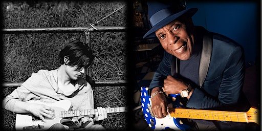 Buddy Guy & Jonny Lang Blues in the Park