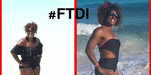 6-week, 20 LB Fat Loss February Orientation REPEAT Challenge Matteson/South Holland
