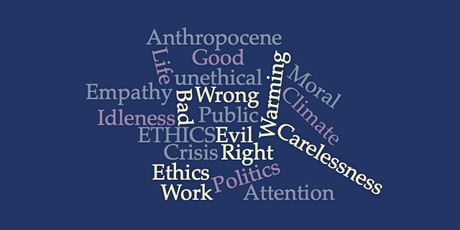 Public Lectures and Discussions on Ethics in Public Life tickets